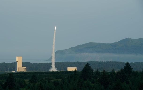 В Израиле успешно испытали противоракетную систему