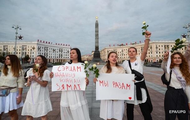Дипломаты ищут задержанных в Минске украинцев
