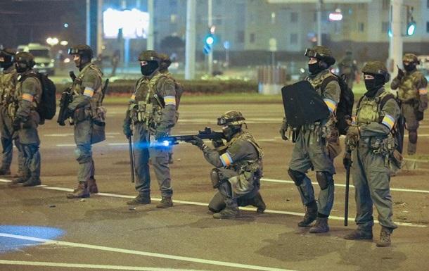 Протесты, количество, насилие: что происходит в Беларуси