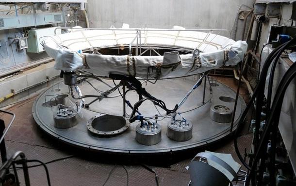 Завершены испытания реактивной системы верхней ступени ракеты Циклон-4