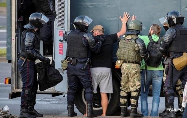 У Білорусі затриманий ще один українець