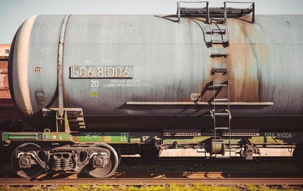 Білорусь отримала другу партію нафти зі США