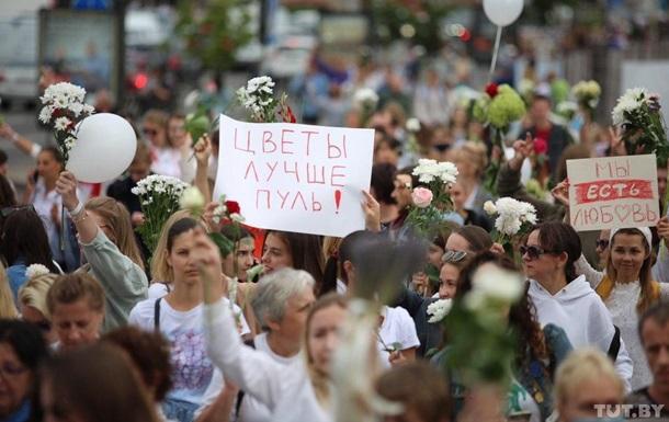 У Білорусі затримали вісьмох журналістів, попри заборону МВС