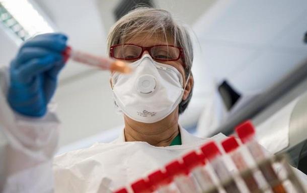 В Італії тестуватимуть на коронавірус приїжджих з чотирьох країн ЄС