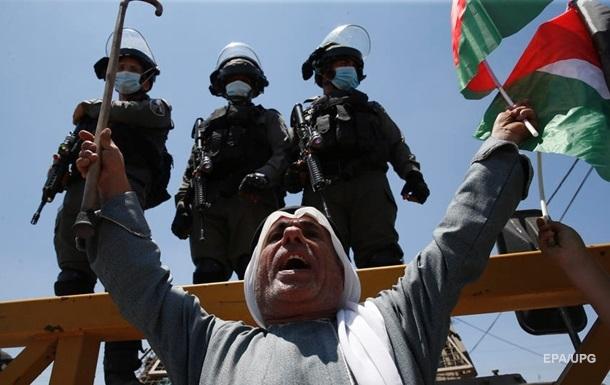 Палестина відкликає свого посла з ОАЕ