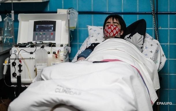 В США коронавирус предложили лечить радиацией