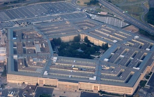 Пентагон создает группу по изучению НЛО - СМИ