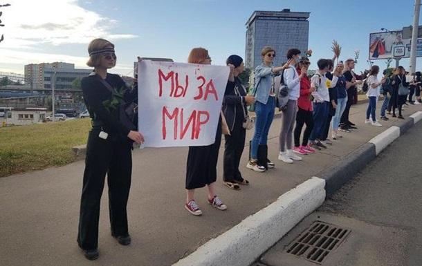 В Минске возобновляются протесты