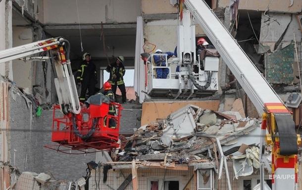 Вибух на Позняках: людям почали виплачувати допомогу на ремонт нового житла