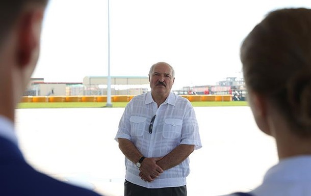 Лукашенко: Я поки живий і не за кордоном