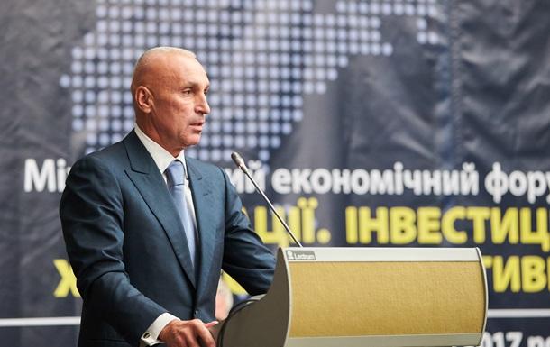 Ярославский готов привлечь $1 млрд инвестиций для Харьковского авиазавода