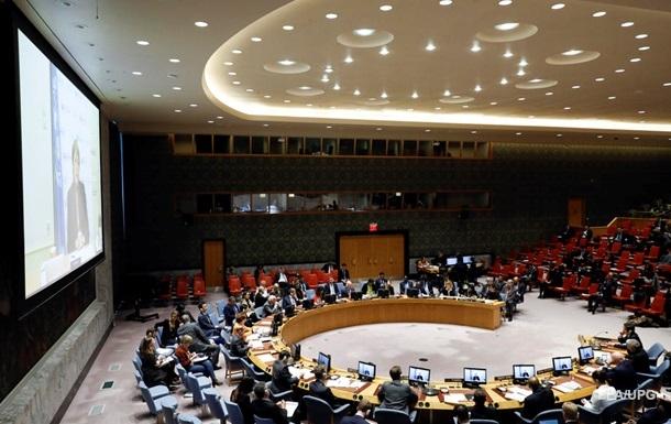 У Радбезі ООН не прийняли резолюцію щодо Ірану