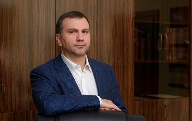 Генпрокурор ініціює усунення Вовка та інших суддів ОАСК