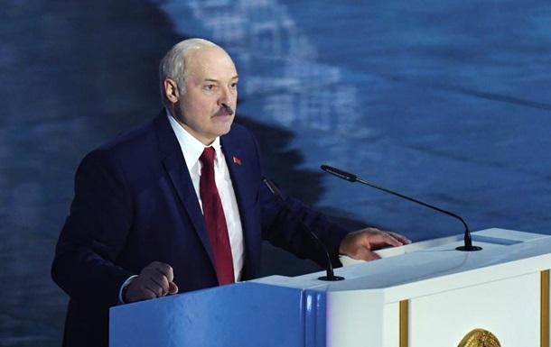 Лукашенко поручил перебросить десантников к западной границе