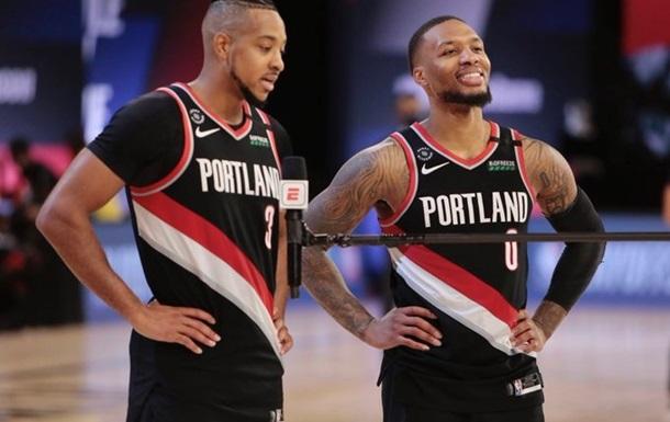 НБА назвала MVP, лучшего тренера и символические пятерки рестарта сезона