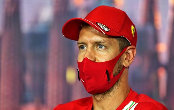 Феттель став другим пілотом в історії Формули-1, який набрав 3000 очок