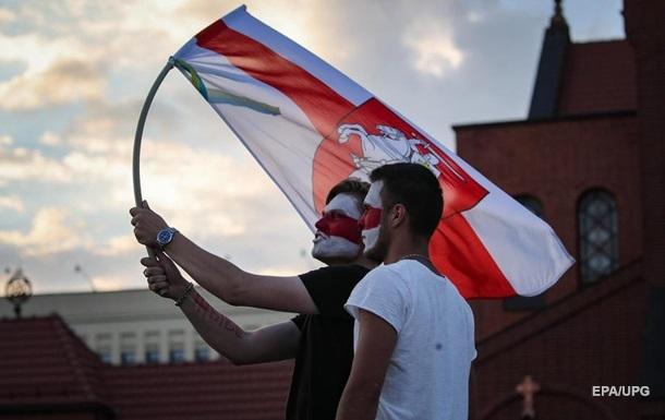В Бресте отпускают первых задержанных протестующих