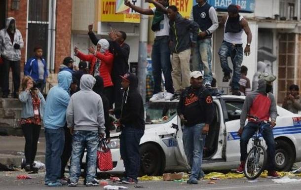 Fox News: американцы массово покидают крупные города