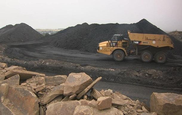 В Англії закрили останню вугільну шахту