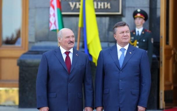 Лукашенко повторив фразу Януковича, соцмережі відреагували мемами