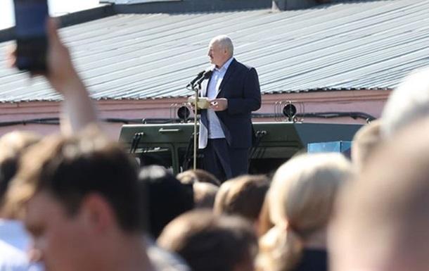 Лукашенко назвав умову для нових виборів