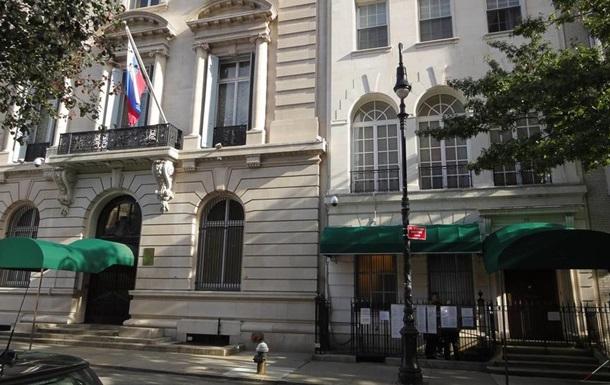 Неизветный угрожал смертью российским дипломатам в Нью-Йорке