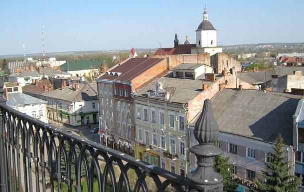 Власти города на Львовщине отказались ужесточать карантин