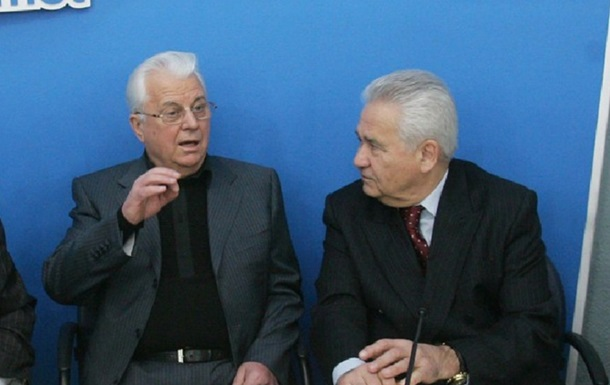 Фокин стал замом Кравчука на переговорах в Минске