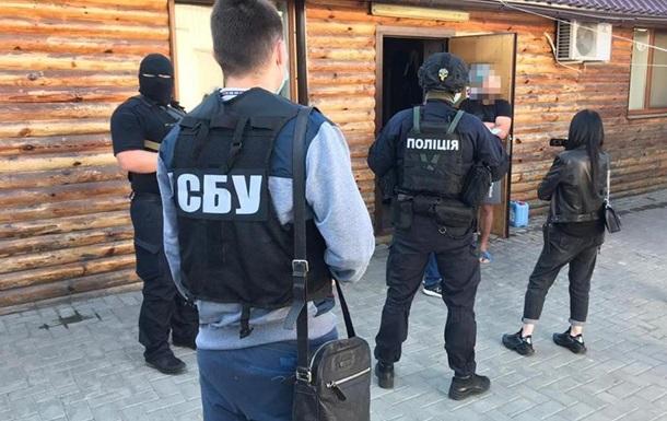 В Харькове закрыли псевдореабилитационный центр
