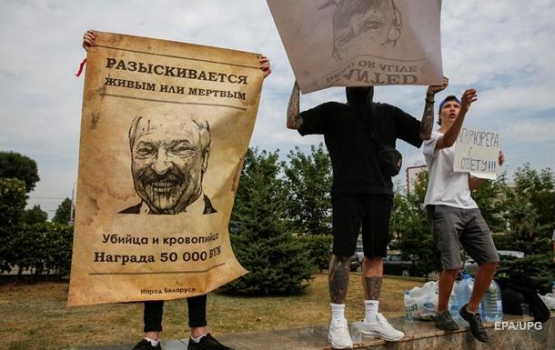Заводы бастуют, Меркель звонит. События в Беларуси