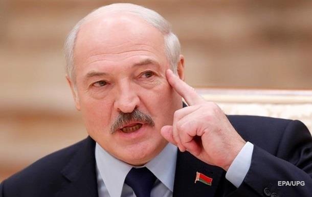 Лукашенко про раду опозиції: Там скривджені і відв язані нацисти