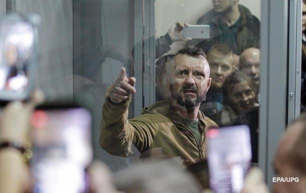 Дело Шеремета: Антоненко и Кузьменко получили обвинительные акты