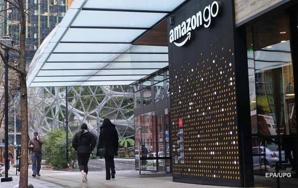 Amazon откроет новые офисы в шести городах США