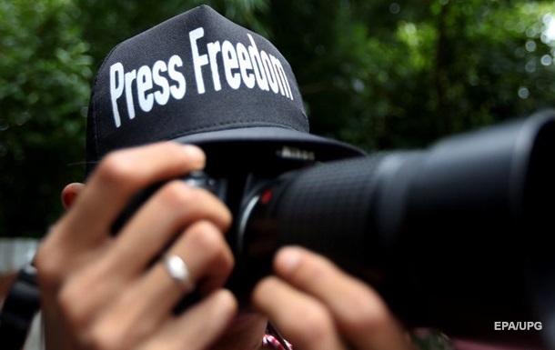 Журналісти з України отримають премії Free Media Awards 2020