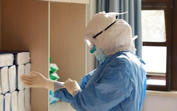 Вспышка коронавируса в Сумах: в городе откроют больницу  второй волны