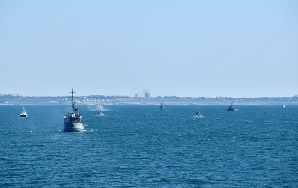 Українських моряків тренуватимуть військові НАТО
