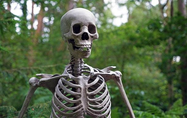 Женщина нашла скелет в комнате исчезнувшего брата