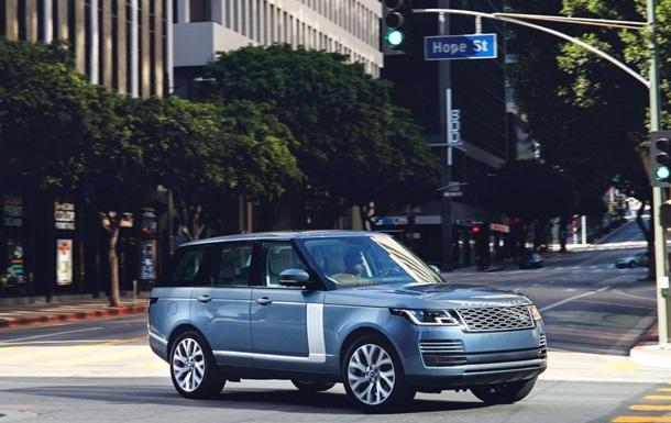 Газпромбанк Автолизинг решил суммировать все скидки по Land Rover в одну