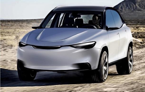 У США представили конкурента Tesla