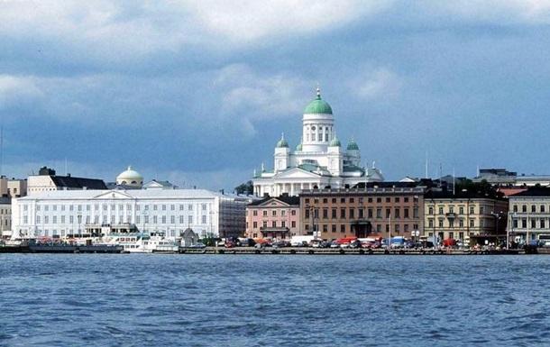 Фінляндія знову обмежує в їзд для жителів більшості країн ЄС