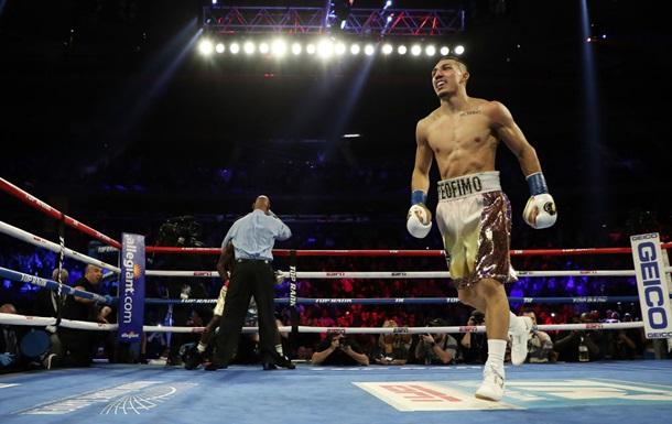 Лопес: Ломаченко прагне змусити всіх думати, що він досі може боксувати