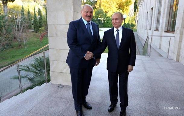 В Беларуси рассказали о согласованных действиях Лукашенко и Путина