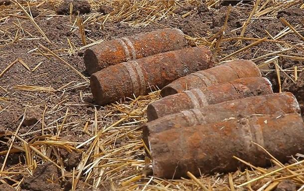 НАТО возобновило уничтожение устаревших боеприпасов в Украине