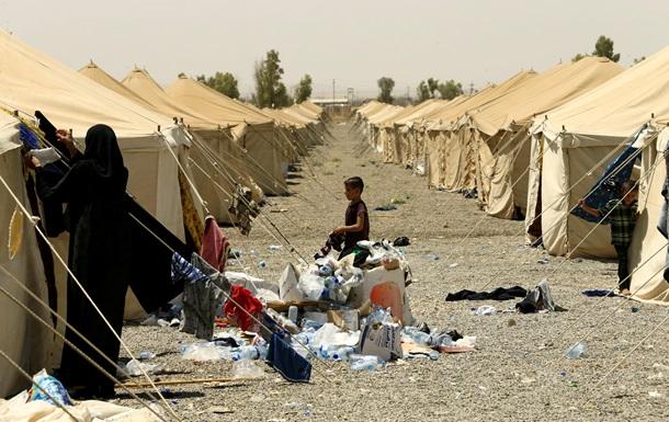 Чубаров звернувся до Зеленського через біженців у Сирії