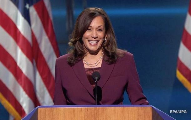 В США демократы выбрали кандидата на должность вице-президента
