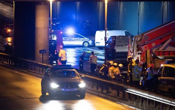 Серія ДТП на автобані у ФРН: підозрюють ісламістські мотиви