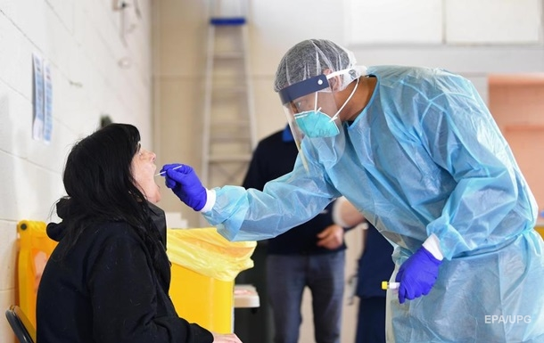 У світі вже понад 22,5 млн випадків коронавірусу