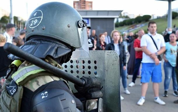 Що розповідають білоруські силовики, які звільнилися після протестів