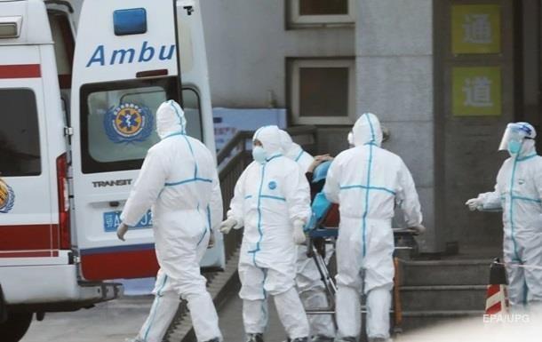 В Киеве два дня подряд более 200 случаев COVID-19
