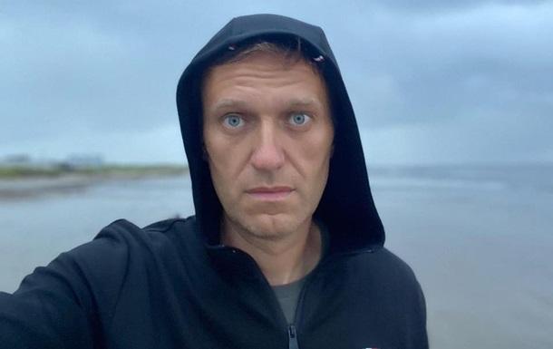 Врач рассказал о состоянии Навального